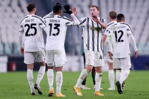 سری آ ایتالیا/ پیروزی پرگل یوونتوس