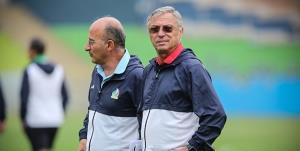 فدراسیون فوتبال کرواسی از پرسپولیس تقدیر کرد