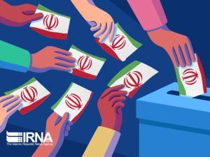 نامنویسی داوطلبان انتخابات کردستان در ۴۰۰ دفتر پیشخوان انجام میشود