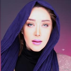 ژست و تیپ سارا منجزی پور در «شب های مافیا»