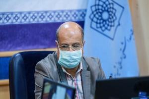 زالی: ۴۱ درصد فوتی های کرونا در تهران بالای ۶۰ سال بوده اند