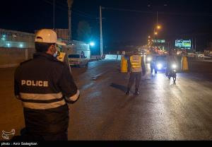سه سناریوی احتمالی پلیس برای سفرهای نوروزی
