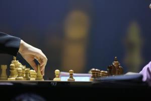 صعود ۴ پلهای علیرضا فیروزجا در جدیدترین ردهبندی فدراسیون جهانی