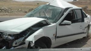 کاهش ۴۱ درصدی تلفات رانندگی در خراسان جنوبی