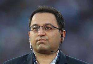 سخنگوی فدراسیون فوتبال خداحافظی کرد