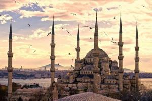 جذاب ترین بناهای تاریخی مذهبی جهان را بشناسید
