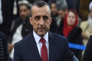 معاون اول ریاست جمهوری افغانستان: طرح ترور من خنثی شد