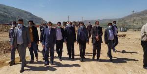 ایجاد ۱۳۵ فرصت شغلی با بهرهبرداری از  کارخانه بیواتانول خان احمد باشت
