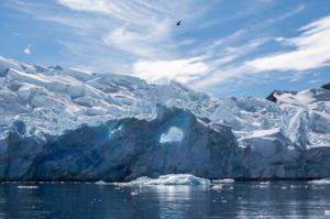 چرا مطالعه قطب جنوب تا این حد مهم است؟