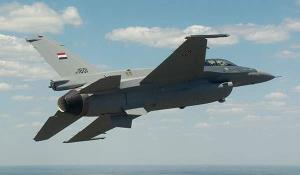 ۱۰ حمله هوایی علیه داعش در شمال عراق