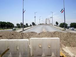 پل شهیدجهانآرای خرمشهر از فردا بسته است