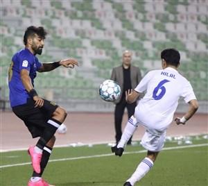 مصاف رامین و مهرداد در جام امیر قطر