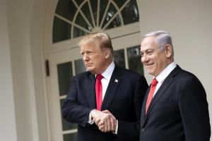 روزنامه اسرائیلی: