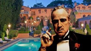 خانه «پدرخوانده» ۱۱۹ میلیون دلار به فروش خواهد رسید!