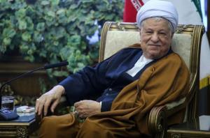 هاشمی: تنها رییس جمهوری که نگفت اختیاراتم کم است آیت الله بود