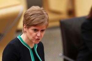 درخواستها برای استعفای وزیر اول اسکاتلند بالا گرفت