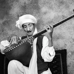 آهنگ محلی/ ساز و آواز خراسانی شنیدنی از مرحوم غلامعلی پورعطایی