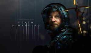 عرضه احتمالی نسخه جدید بازی Death Stranding