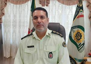 دستگیری سارق خودرو با ۱۱ فقره سرقت در خرم آباد