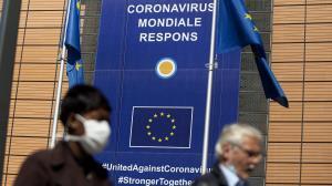 آیا کرونا باعث انشقاق اتحادیه اروپا می شود؟