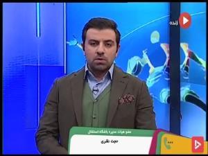 نارضایتی بازیکنان استقلال از انتخاب فرهاد مجیدی؟