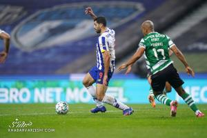 طارمی تشنه گلزنی در جام حذفی پرتغال