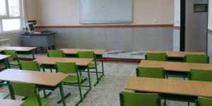 ۶۵۹ کلاس درس در کردستان در حال احداث است