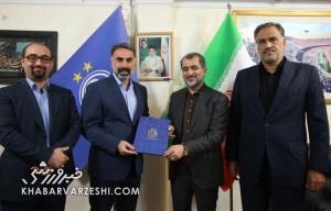 استقلال و باشگاهداری به سبک حوزه خلیجفارس!