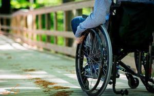 خودرو جالب و کاربردی برای معلولین