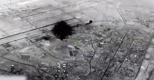 روایت تازه نظامیان آمریکایی از حمله به عین الاسد