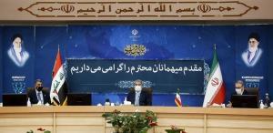 وزیر کشور: روابط ایران و عراق فراتر از توافق نامهها و تفاهمنامهها است