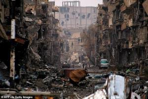 نخستین کشور اروپایی که سوریها را به کشورشان باز میگرداند