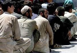 دستگیری ۱۴۹ نفر اتباع بیگانه در خاتم و یزد