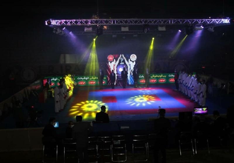 لیگ برتر کاراته/ تیمهای صعود کننده چهار گروه دوم مشخص شدند