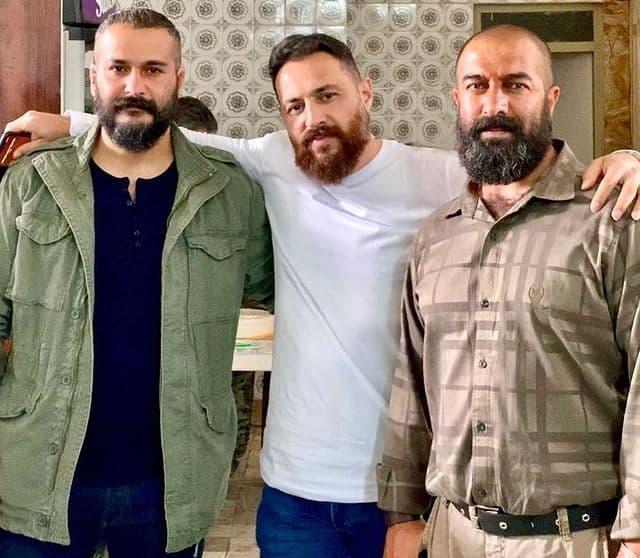 چهره ها/ مجید صالحی و قدردانی هایش از سریال «سیاوش»