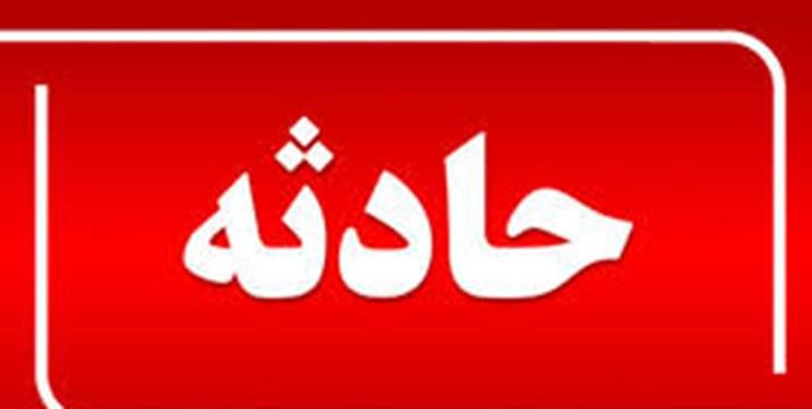 سقوط مرد میانسال در چاه ۲۰ متری خیابان جمهوری تهران