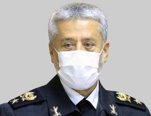 بیمارستانهای ارتش مستقر در خوزستان در اختیار بیماران کرونایی قرار گرفت