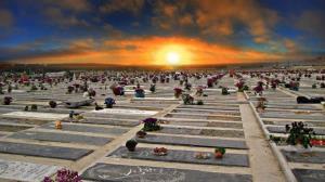 بهترین خیرات برای اموات چیست؟