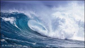 هشدار هواشناسی نسبت به افزایش ارتفاع موج در نواحی ساحلی و فراساحلی