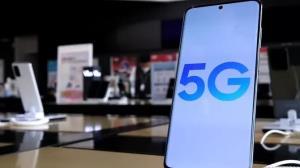 رکوردشکنی سامسونگ در شبکه 5G موج میلیمتری