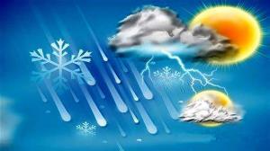 بارش و سرما در راه خراسان شمالی