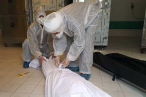 علوم پزشکی اهواز: یک سوم فوتی های خوزستان کمتر از یک روز در بیمارستان اند