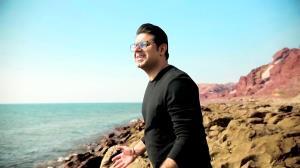 موزیک ویدیوی دیدنی حجت اشرف زاده به نام «عاشق توام»