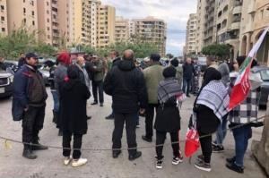 معترضان به خیابانهای لبنان بازگشتند