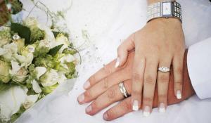 افزایش آمار ثبت ازدواج در ایران بعد از ۲۵ سال 