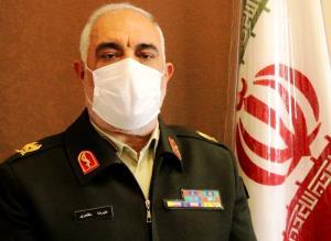 دستگیری سارق با ۷۰ فقره سرقت
