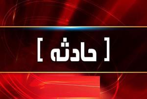 برخورد کامیون کشنده با خودرو سواری در قزوین یک کشته برجای گذاشت