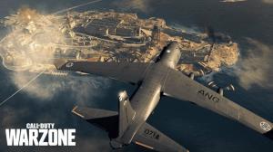 خبری هیجانانگیز برای طرفداران  Call of Duty Warzone