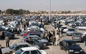 قیمت خودروهای کرهای در بازار
