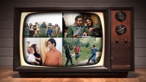 پخش فیلم سینمای «دختر» با بازی مریلا زارعی از شبکه نمایش